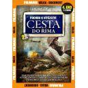 Pochod k vítězství: Cesta do Říma DVD4 ze 6 - Edice FILMAG Válka - dokument - disk č. 88 (DVD)