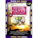Pochod k vítězství: Cesta do Tokia DVD4 ze 6 - Edice FILMAG Válka - dokument - disk č. 51 (DVD)