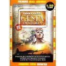 Pochod k vítězství: Cesta do Tokia DVD5 ze 6 - Edice FILMAG Válka - dokument - disk č. 52 (DVD)