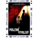 Poslední vyvolený - Edice Vapet pro každého (DVD)