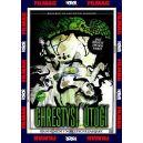 Chřestýši útočí - Edice FILMAG Horor - disk č. 23 (DVD)