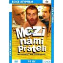Mezi námi přáteli - Edice Atypfilm - disk č. 7/2008 (DVD)