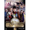 Merlin 2. série DVD5 (DVD)