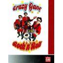 Crazy gang: Rock´n´roll - Edice Nový čas vás baví (DVD)