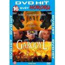 Gargoyl - Edice DVD HIT - Svět hororu disk č. 16 (DVD)