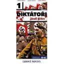 Diktátoři 1: Adolf Hitler - Edice Lidové noviny (DVD1 z 5) (DVD)
