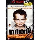 Miliony - Edice Světoví režiséři: Danny Boyle 3 - KLIK TV (DVD)