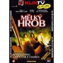 Mělký hrob - Edice Světoví režiséři: Danny Boyle 2 - KLIK TV (DVD)
