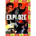 Exploze - Vapet pro každého (DVD)