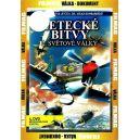 Letecké bitvy 2. světové války - Edice FILMAG Válka - dokument - disk č. 118 (DVD4 ze 5) (DVD)
