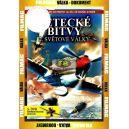 Letecké bitvy 2. světové války - Edice FILMAG Válka - dokument - disk č. 119 (DVD5 ze 5) (DVD)