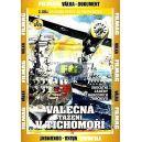 Válečná tažení v Tichomoří DVD2 z 9 - Edice FILMAG Válka - dokument - disk č. 123 (DVD)