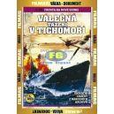 Válečná tažení v Tichomoří DVD4 z 9 - Edice FILMAG Válka - dokument - disk č. 125 (DVD)