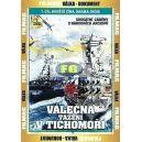 Válečná tažení v Tichomoří DVD7 z 9 - Edice FILMAG Válka - dokument - disk č. 128 (DVD)