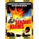 Seržant Klems - Edice FILMAG Válka - disk č. 95 (DVD)
