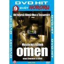 Omen - Edice DVD HIT - Svět hororu disk č. 9 (DVD)