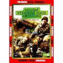 Vzdušné výsadkové divize Američanů ve 2. světové válce DVD3 ze 3 - Edice FILMAG Válka - dokument - disk č. 71 (DVD)