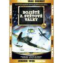 Bojiště 2. světové války DVD1 z 9 - Edice FILMAG Válka - dokument - disk č. 138 (DVD)