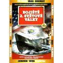 Bojiště 2. světové války DVD3 z 9 - Edice FILMAG Válka - dokument - disk č. 140 (DVD)