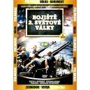 Bojiště 2. světové války DVD4 z 9 - Edice FILMAG Válka - dokument - disk č. 141 (DVD)