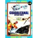 Guadalcanal: Ostrov smrti DVD3 ze 3 - Edice FILMAG Válka - dokument - disk č. 60 (DVD)