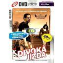 Divoká jízda - Edice DVD edice (DVD č. 86/2008) (DVD)
