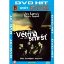 Větrná smršť - Edice DVD HIT - Svět katastrof disk č. 19 (DVD)