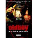 Oldboy - Edice Filmová galerie (DVD)