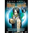 Criss Angel: Mistr magie - série 1, DVD3 (DVD1 ze 6) (DVD)