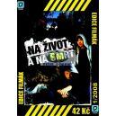Na život a na smrt (Sprejeři, Quality of life) - Edice Filmák č. 1/2008 (DVD)