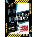 Quality of life (Na život a na smrt, Sprejeři) - Edice Filmák č. 27/2009 (DVD)