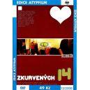 Zkurvených 14 (čtrnáct) - Edice Atypfilm - disk č. 12/2008 (DVD)