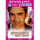 Spencerův nový život - Edice DVD HIT - Svět komedie disk č. 14 (DVD)