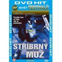 Stříbrný muž - Edice DVD HIT - Edice Svět festivalů - disk č. 27 (DVD)