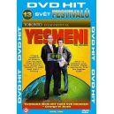 Yesmeni - Edice DVD HIT - Svět festivalů disk č. 13 (DVD)