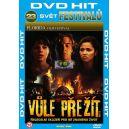 Vůle přežít - Edice DVD HIT - Svět festivalů disk č. 23 (DVD)