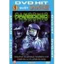 Pandemie - Edice DVD HIT - Svět katastrof disk č. 9 (DVD)