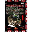 Vraždící stroje - Pravda o dinosaurech zabijácích část 1 - Edice Aha! (DVD)