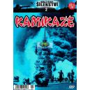 Válečné šílenství 2: Kamikaze (DVD2 z 10) (DVD)
