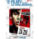 Život za zdí + Domov šedých motýlů 2DVD - Edice DVD Edice (DVD č. 20/2010) (DVD)