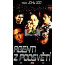 Agenti z podsvětí - Edice Blesk (DVD)