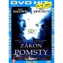 Zákon pomsty - Edice DVD HIT (DVD)