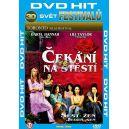 Čekání na štěstí - Edice DVD HIT - Svět festivalů disk č. 30 (DVD)