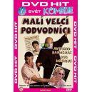 Malí velcí podvodníci - Edice DVD HIT - Svět komedie disk č. 16 (DVD)
