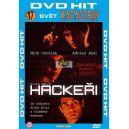 Hackeři - Edice DVD HIT - Svět katastrof disk č. 17 (DVD)
