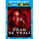 Vrah se vrací - Edice DVD HIT - Svět krimi disk č. 11 (DVD)