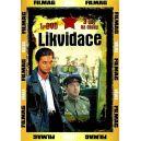 Likvidace 1 - Edice FILMAG Válka - disk č. 132 (DVD1 z 5) (DVD)