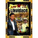 Likvidace 3 - Edice FILMAG Válka - disk č. 134 (DVD3 z 5) (DVD)