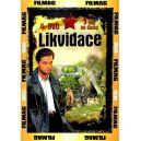 Likvidace 4 - Edice FILMAG Válka - disk č. 135 (DVD4 z 5) (DVD)