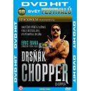 Drsňák Chopper - Edice DVD HIT - Svět festivalů disk č. 18 (DVD)